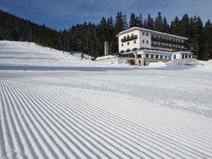 sport hotel proga